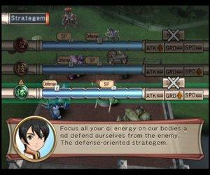 Sakura Wars: So Long, My Love Screenshots