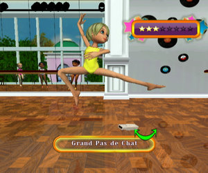 Dance Sensation! Files