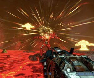 Serious Sam HD: The Second Encounter Chat