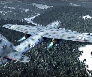 Wings of Prey - Wings of Luftwaffe Files