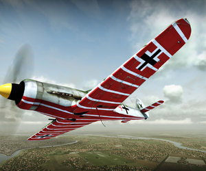 Wings of Prey - Wings of Luftwaffe Videos