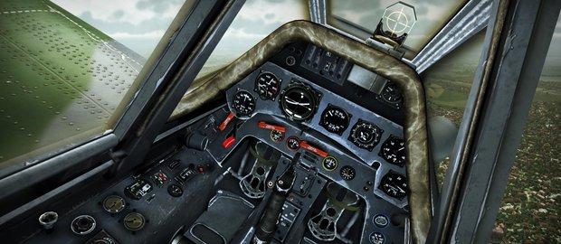 Wings of Prey - Wings of Luftwaffe News