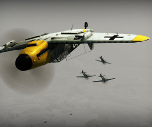 Wings of Prey - Wings of Luftwaffe Files