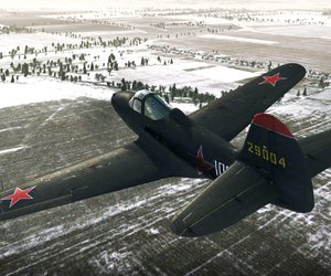 Wings of Prey - Wings of Luftwaffe Videos