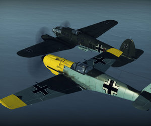 Wings of Prey - Wings of Luftwaffe Chat