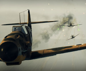 Wings of Prey - Wings of Luftwaffe Screenshots