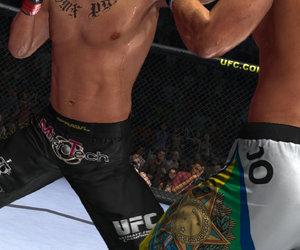 UFC Undisputed 2010 Videos