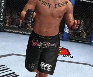 UFC Undisputed 2010 Screenshots
