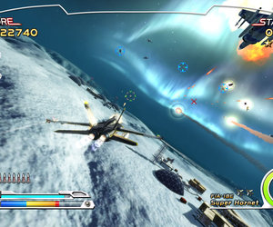 After Burner Climax Chat