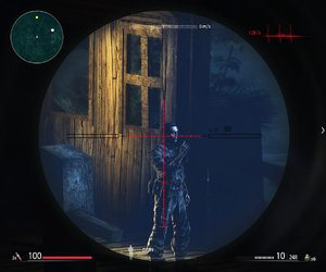 Sniper: Ghost Warrior Files
