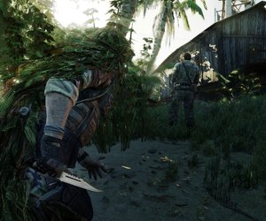 Sniper: Ghost Warrior Chat