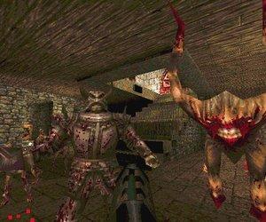 Quake Screenshots