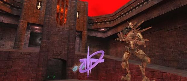 Quake 3: Arena News