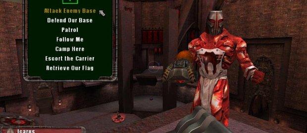 Quake 3: Team Arena News