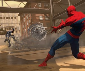 Spider-Man: Shattered Dimensions Chat