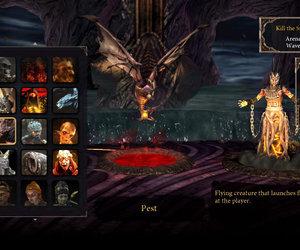 Dante's Inferno Screenshots