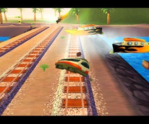 Turbo Trainz Videos