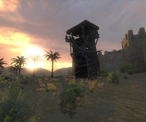 Mount & Blade: Warband Chat