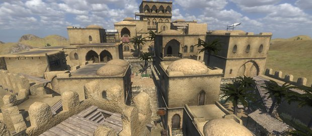 Mount & Blade: Warband News