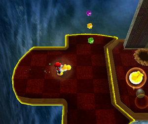 Super Mario Galaxy 2 Screenshots