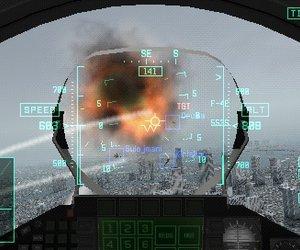 Ace Combat Joint Assault Chat