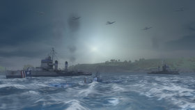 Naval Assault: The Killing Tide Screenshot from Shacknews