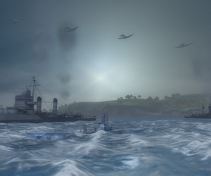 Naval Assault: The Killing Tide Videos