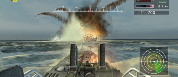 Naval Assault: The Killing Tide News