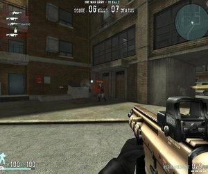 Combat Arms Screenshots