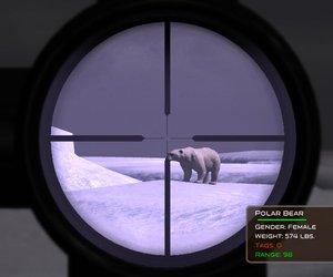 Bass Pro Shops: The Hunt Screenshots