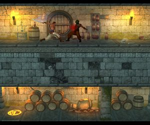 Prince of Persia Classic Videos