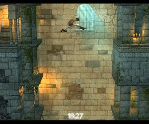 Prince of Persia Classic Screenshots