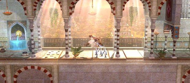 Prince of Persia Classic News