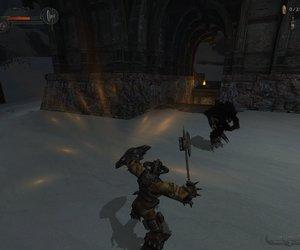Enclave Screenshots