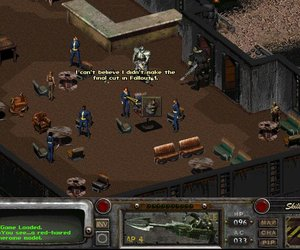 Fallout 2 Chat
