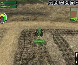 John Deere: Drive Green Chat