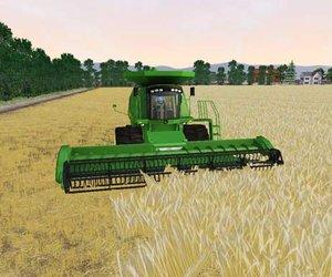 John Deere: Drive Green Files