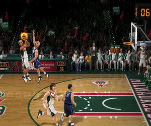 NBA Jam [2010] Screenshots