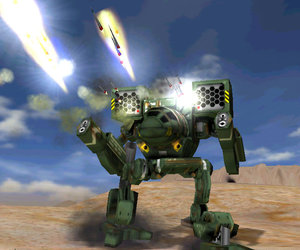 MechWarrior 4: Vengeance Chat