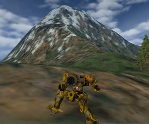 MechWarrior 4: Vengeance Screenshots