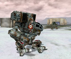 MechWarrior 4: Vengeance Files
