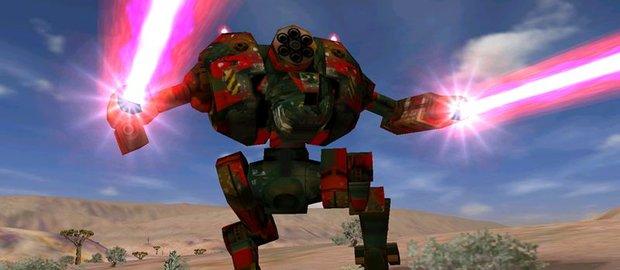 MechWarrior 4: Vengeance News