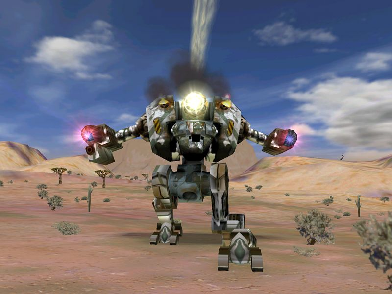 mechwarrior 4 vengeance download