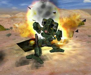 MechWarrior 4: Vengeance Videos