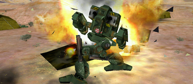 MechWarrior 4: Vengeance News