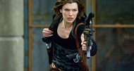 Resident Evil: Retribution movie scheduled for 2012