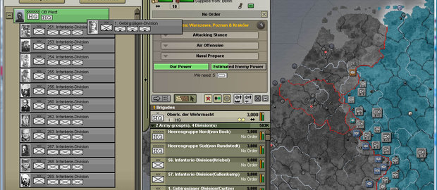 Hearts of Iron 3: Semper Fi News