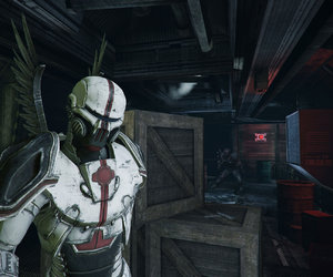 Afterfall: Insanity Screenshots
