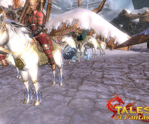 Tales of Fantasy Screenshots
