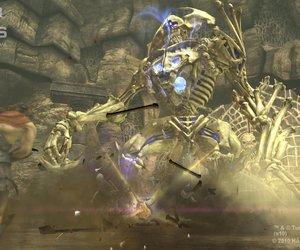 Clash of the Titans Screenshots